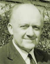 Prof. JUDr. Vladimír Kubeš